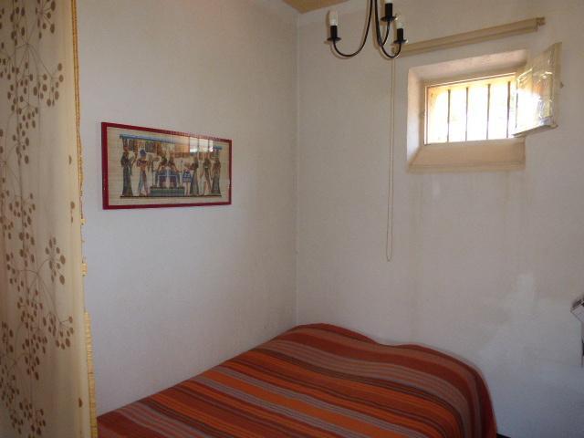 chambre alcove T2